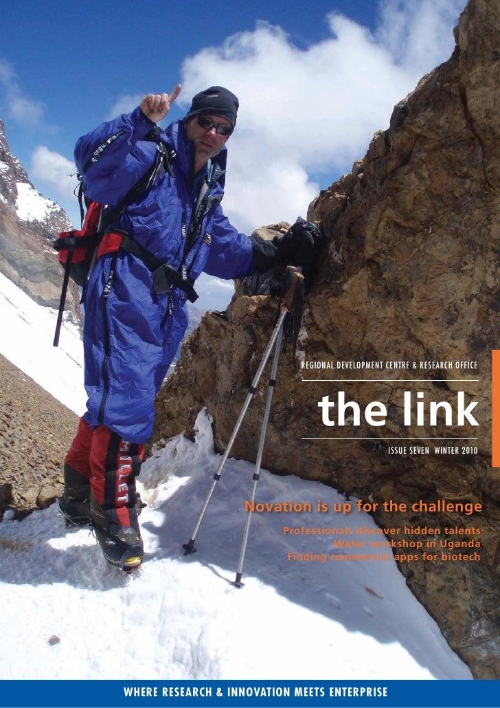 Link 7 Winter 2010