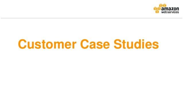 Aws retail case studies