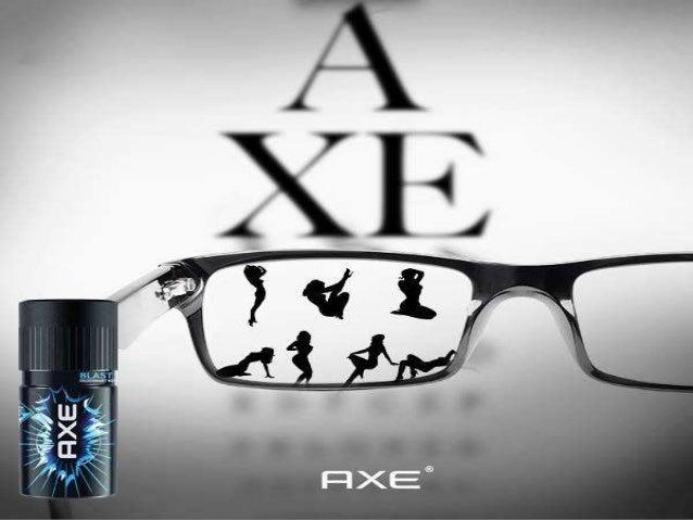 Axe brand dossier
