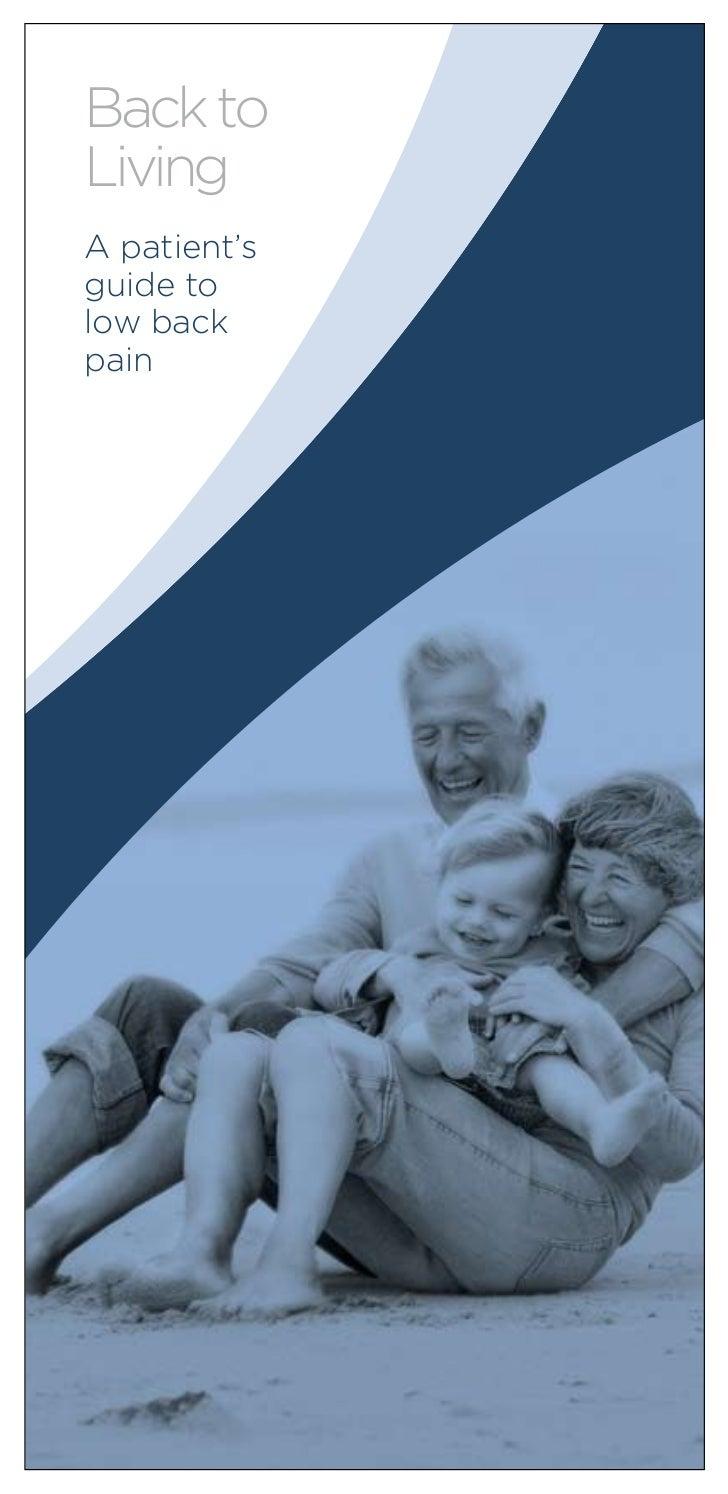 Axia lif patient brochure english