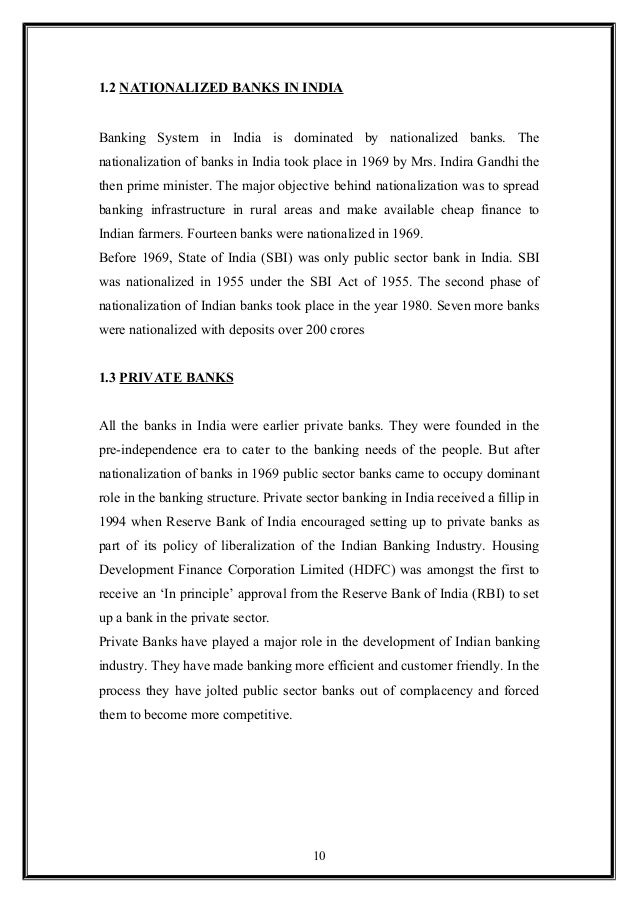 rural banking in india essay Scenario and challenges of retail banking in india out of the total branches of banks in rural india if you are the original writer of this essay and no.