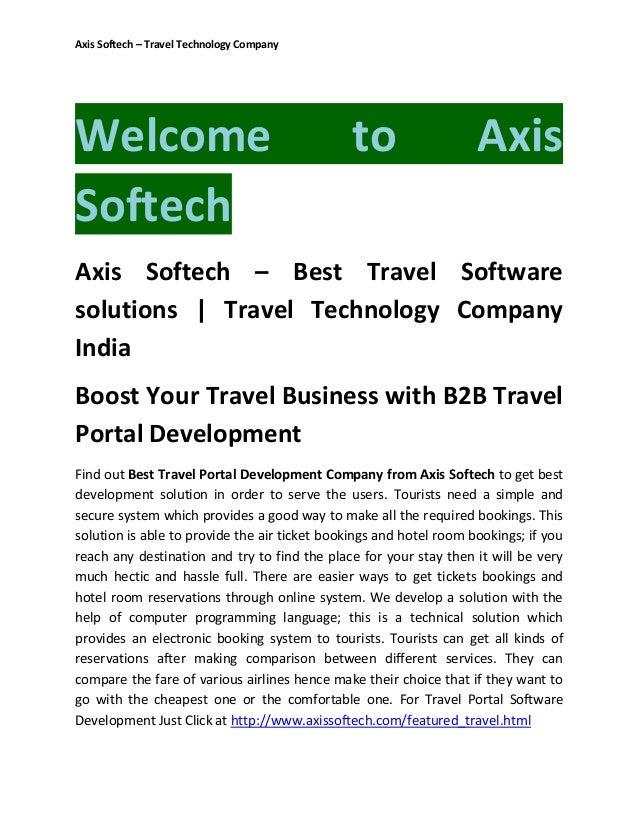 Axis Softech New Delhi, Best Travel Portal Development Company, Perfect Car Rental Booking Engine, Travel Agency Website Design