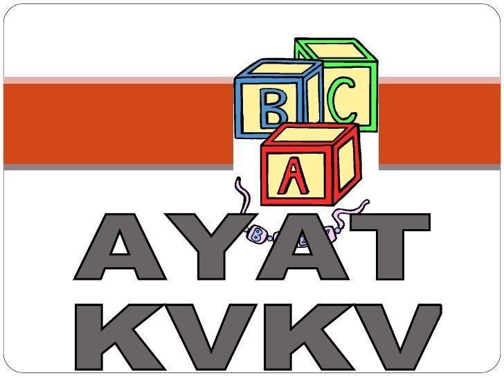 AYAT KVKV