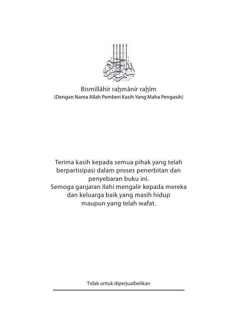 Ayat Ayat Fitna (Quraish Shihab)