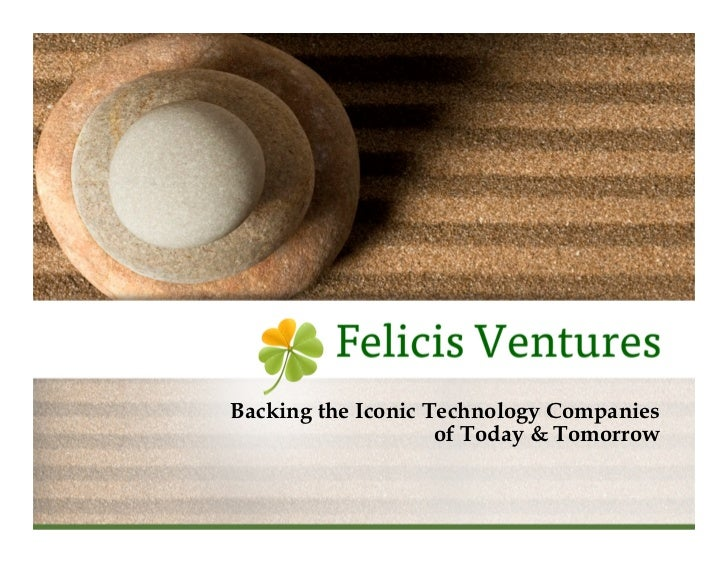 Aydin Senkut - Felicis Ventures - Stanford Engineering - Mar 12 2012