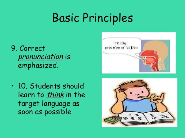 Direct Instruction Teaching Method Definition Examples 6974065
