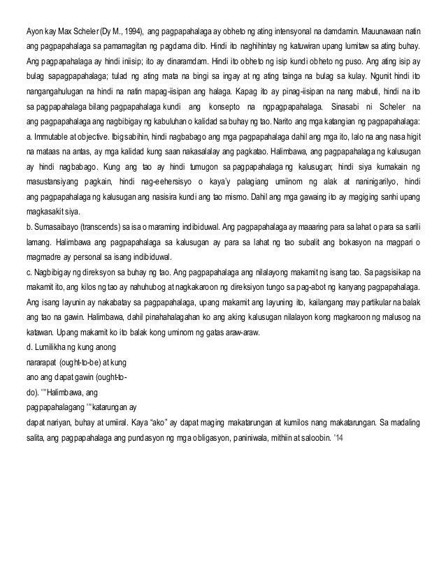 ayon kay ang kahirapan Entitled wikang filipino, sa makabagong panahon thesis - wikang filipino, sa makabagong lokal na literatura ayon kay edward sapir, ang wika ay isang likas.