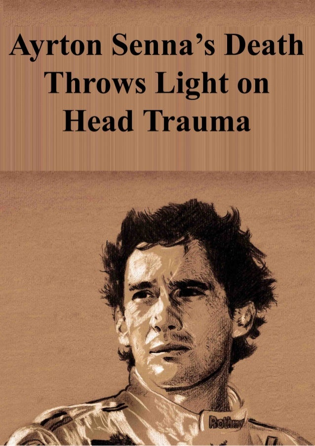 http://www.hqbk.com/ 1-718-769-2521 Ayrton Senna's Death Throws Light on Head Trauma Ayrton Senna's fatal accident at a Fo...
