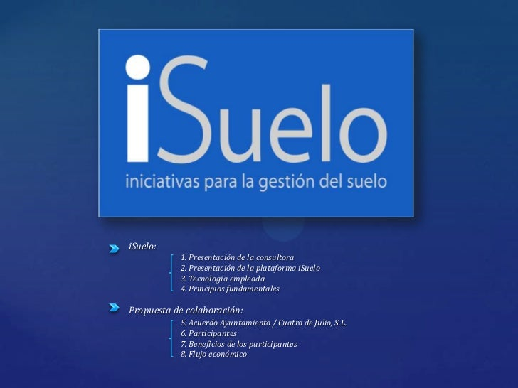 Acuerdo de colaboración Ayuntamiento / Cuatro de Julio, S.L.