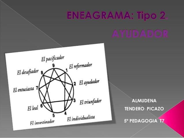 ALMUDENATENDERO PICAZO5º PEDAGOGIA T7