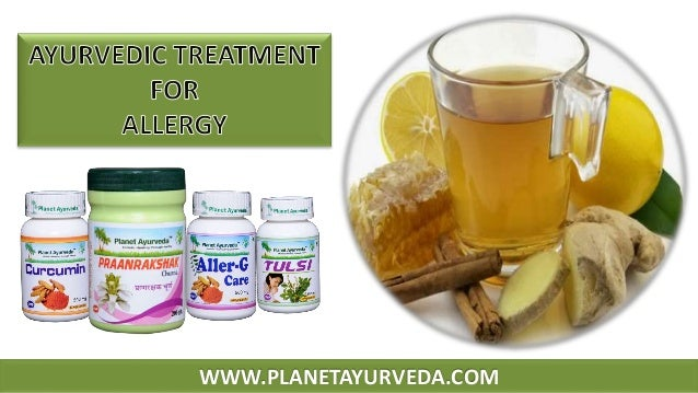 Ayurvedic Teatment for Allergy   Allergy Herbal Cure