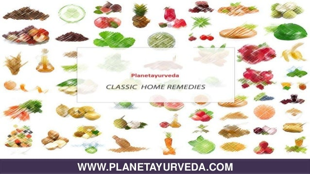 Best ayurvedic home remedies for weight loss
