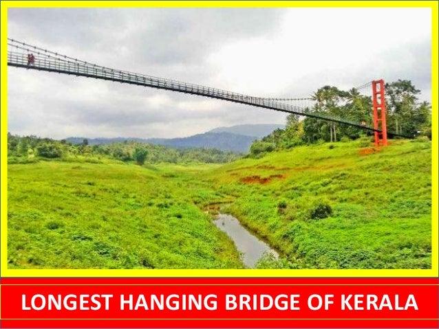 Ayyapancoil Hanging Bridge