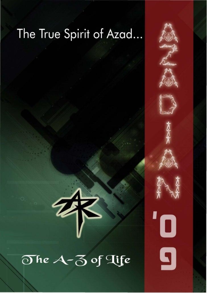 Azadian 2009