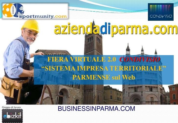 aziendadiparma.com (businessinparma.com)