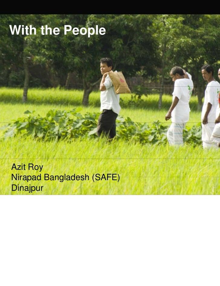 Azit community participation small
