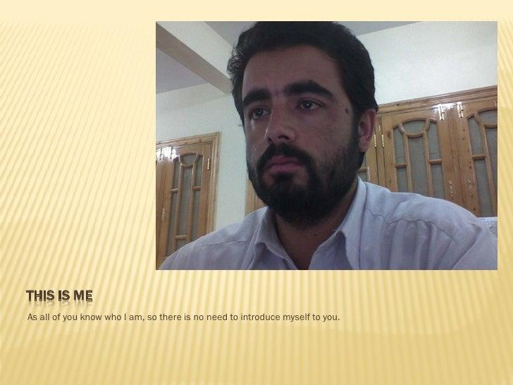 Aziz Presentation