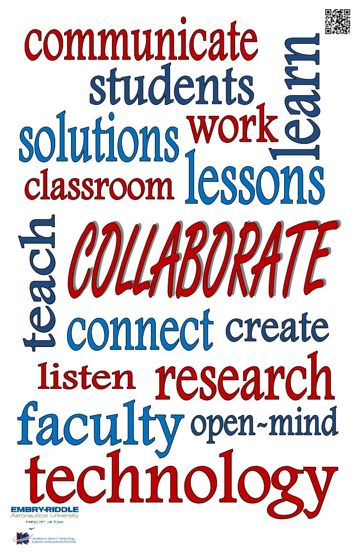 """How We Make It Happen….. Building relationships with faculty anytime/anywhere Getting out of our offices and go to """"where ..."""
