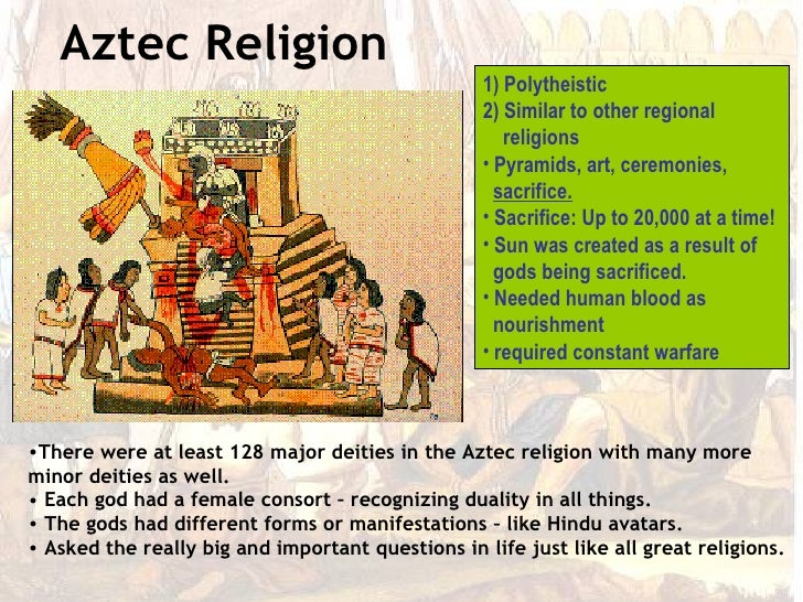 a comparison between the aztec and inca civilization Not only were the inca people independent but they were on of the largest civilizations to date and through all of societies latest advancements we.