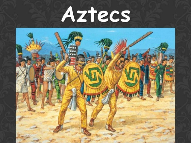 Ms. Fuselier's 5th Grade Social Studies Aztec Civilization Presentation