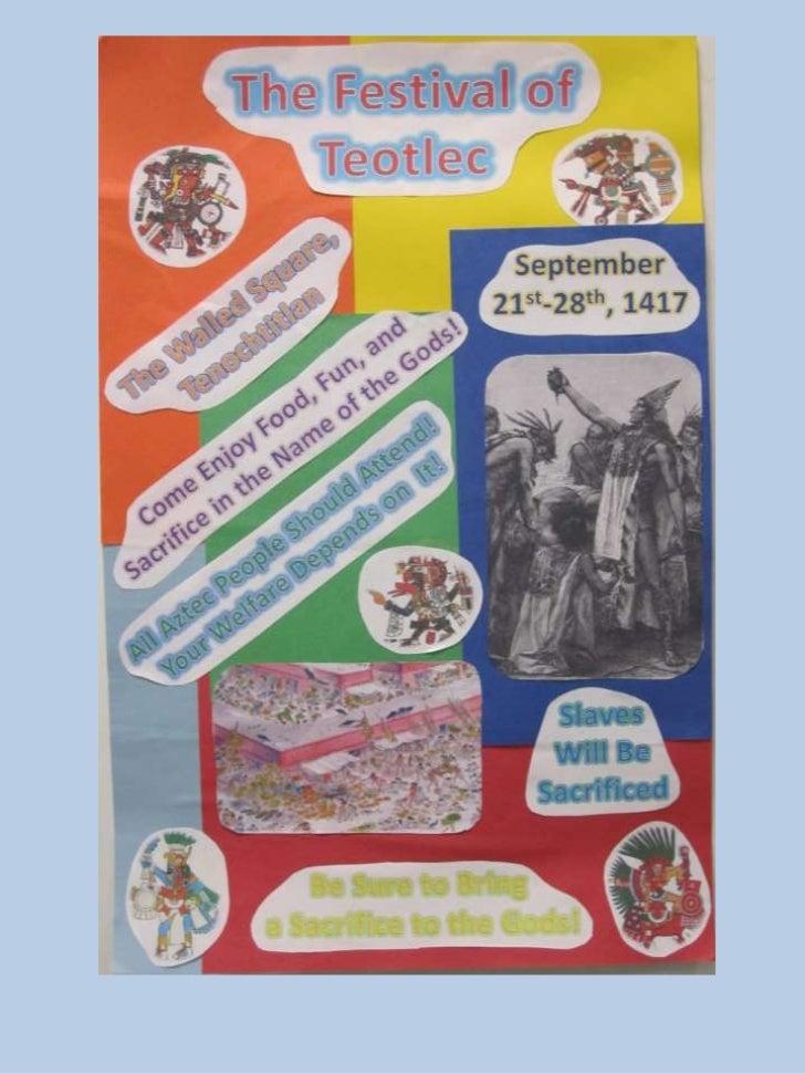 Aztec Public Announcement