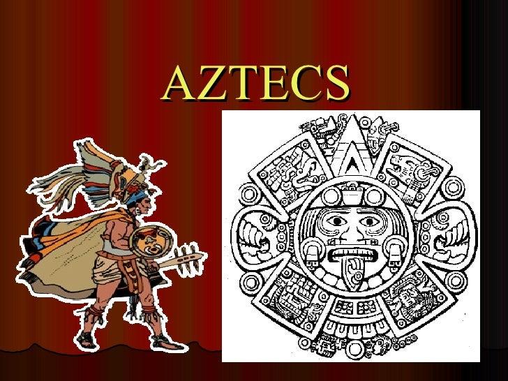 Aztecs Jesús y Adri