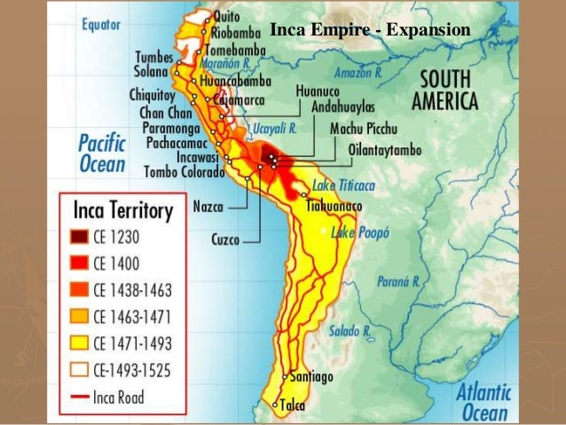 aztecs vs incas essays Conquering the aztec and inca empires: the processes of conquest and  colonialism  write an essay of 1-2 pages on the following topic.