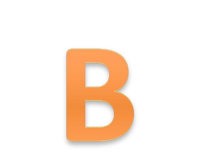 B<br />