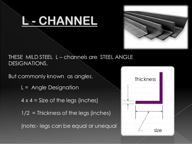 What are the uses of Mild Steel?