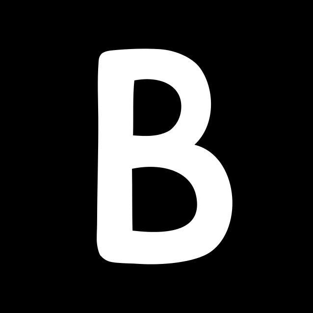 Er du et B-menneske?