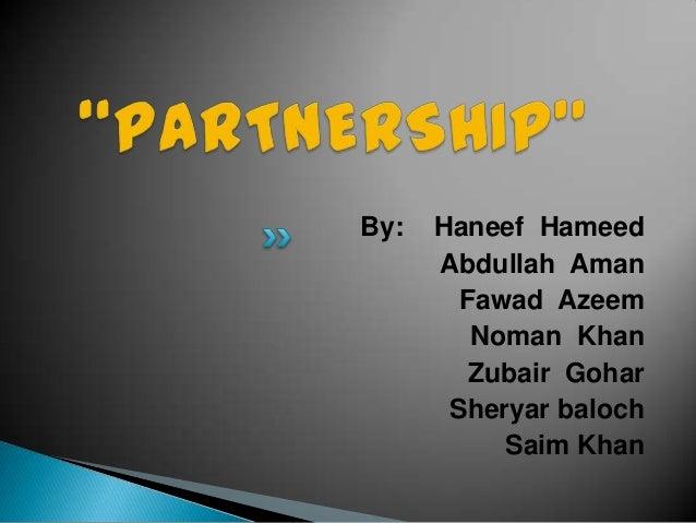 By: Haneef Hameed Abdullah Aman Fawad Azeem Noman Khan Zubair Gohar Sheryar baloch Saim Khan