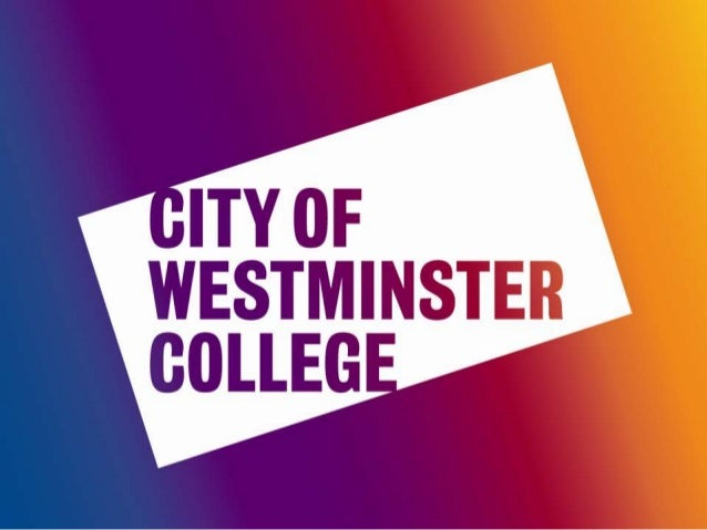 IntroducingMax MortonHead of School, ICT@ City of Westminster College