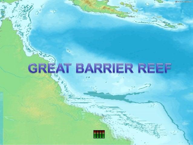 Australian - Great Barrier Reef