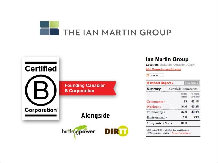 Explore Ian Martin Group's Unique Culture & Approach to Staffing