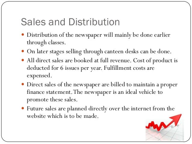 Financial strategy business plan