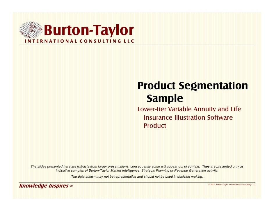 B t product-segmentation_sample