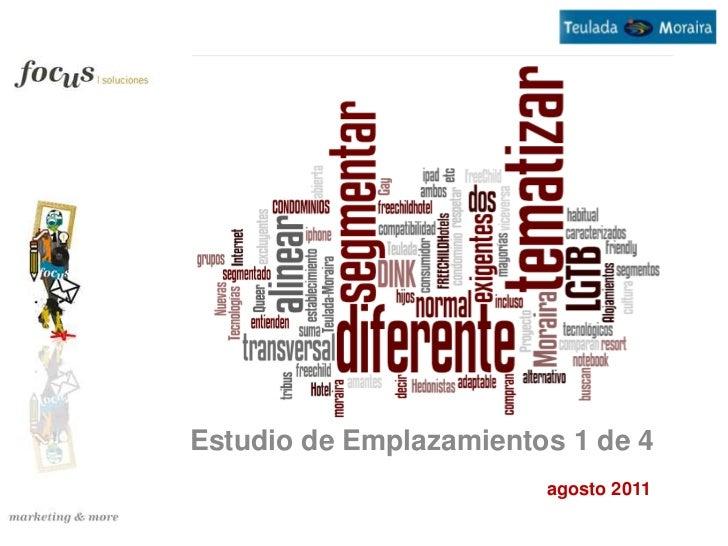 Marketing Territorial: Marina Alta, Moraira - Teulada (1)