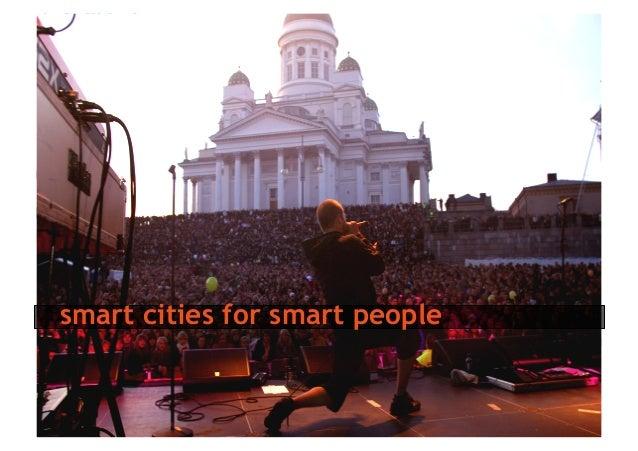 Kuvapaikka Mahdollinen kuvateksti. Lorem ipsum dolor sit amet, consectetuer adipiscing elit smart cities for smart people