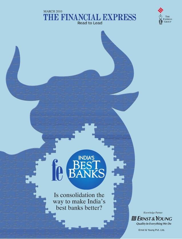 Banking on NMACS