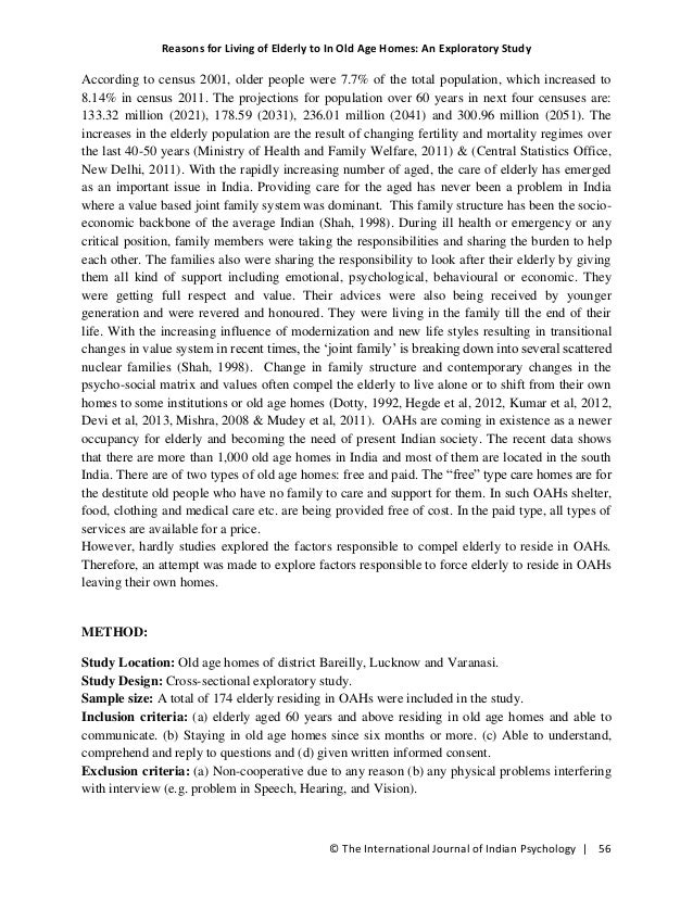 How To Write An Essay For High School  Buy Essay Paper also Example English Essay Essay Old Age Homes Illustration Essay Example Papers