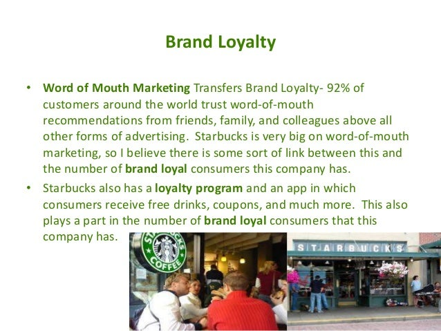 marketing essay for starbucks Click here to find out starbucks starbucks swot analysis reveals the company's internal strengths and weaknesses as marketing and selling coffee in.