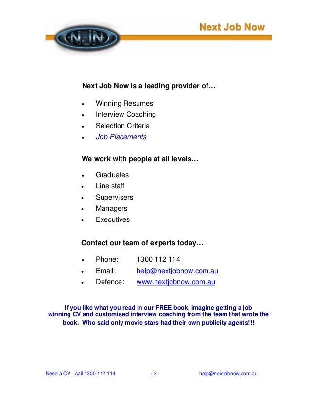 $500 for job seeking assistance?