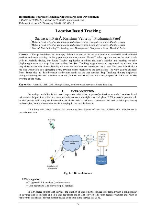International Journal of Engineering Research and Development e-ISSN: 2278-067X, p-ISSN: 2278-800X, www.ijerd.com Volume 9...