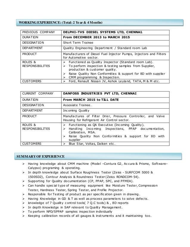 jayadev resume