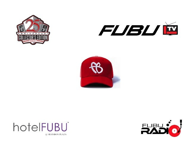 fubutv business deck