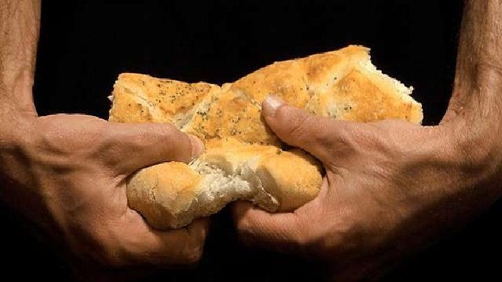 Ik ben het Levende Brood (19de zondag door het jaar)