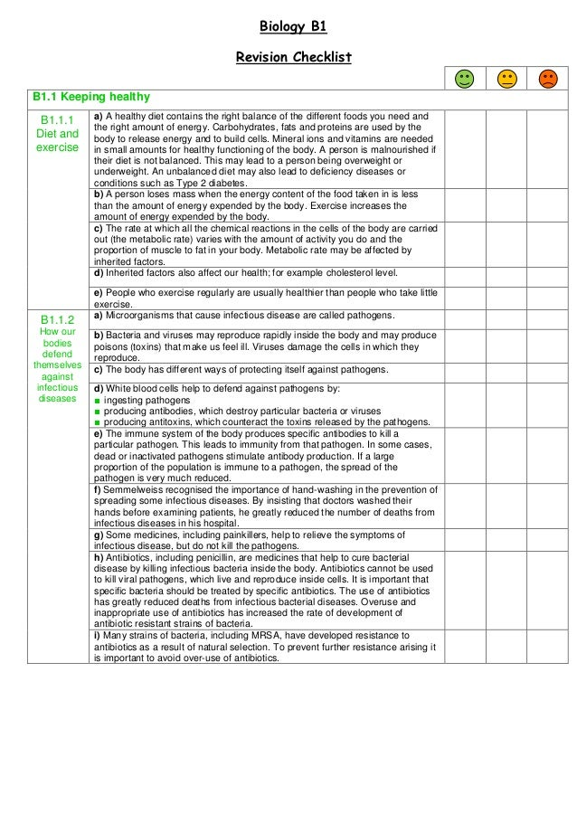 revision checklist for igcse biology Revision checklist is here past exam papers are here  c grade maths  revision checklist igcse maths revision checklist past exam papers are.