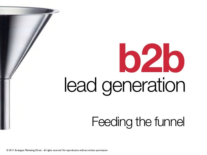 b2b                                                        lead generation                                                ...