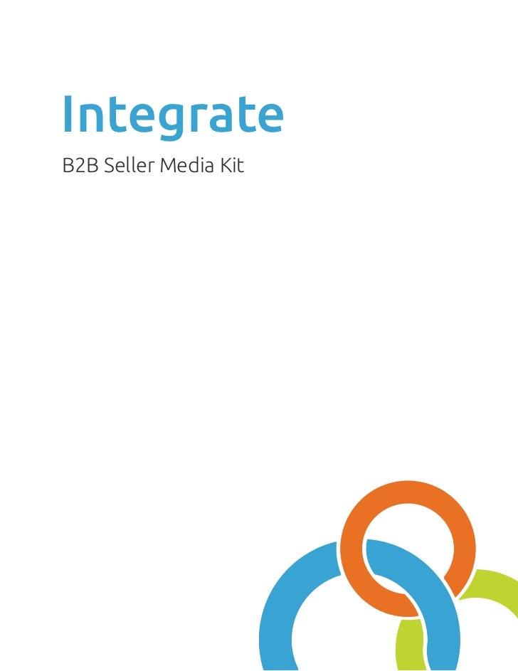 B2B Seller Media Kit