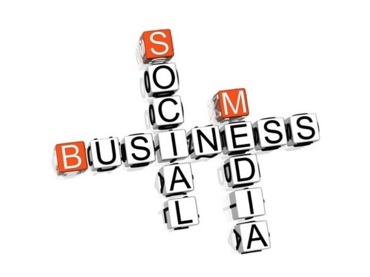Why Social Media?1.     Increases web traffic2.     Builds new partnerships3.     Generates good sales leads4.     Increas...